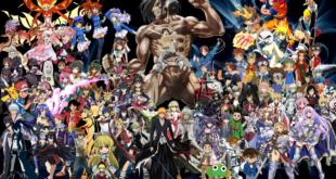 titoli anime manga per iniziare